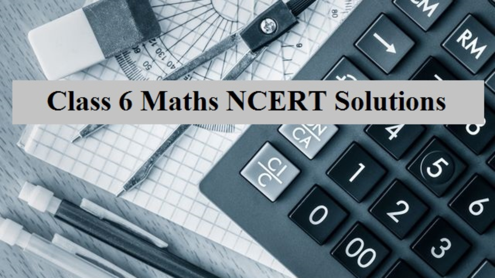 NCERT Books PDF Download for FREE